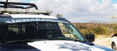Localizan un cadáver camino a Zacatitos, en SJC