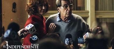 Al Pacino protagoniza 'Paterno', el nuevo filme de HBO