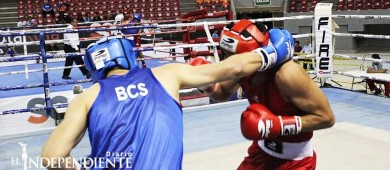 Realizarán selectivo estatal de boxeo