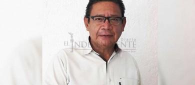 Renuncia precandidato a diputado por el VIII Distrito del partido BCS Coherente