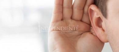 Niños de BCS presentan recurrentes problemas de hipoacusia: IMSS