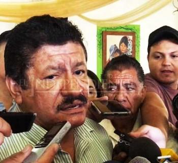 Reconoce Alcalde de La Paz que contrato a sobrina en Dirección de Egresos