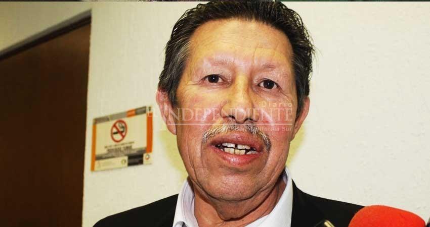 Nombran a Francisco Javier Guzmán Roa delegado de la Secretaría de Economía en BCS