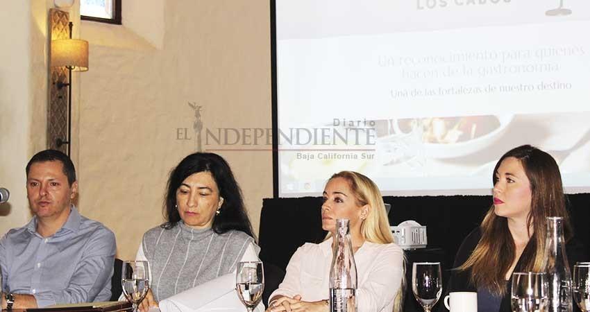 Más de 100 restaurantes participarán en el evento Culinary Awards