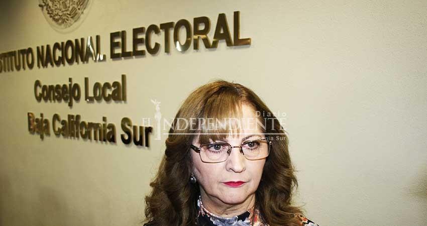 Tras visita de presidenciables, no hay quejas sobre presuntos actos anticipados: INE