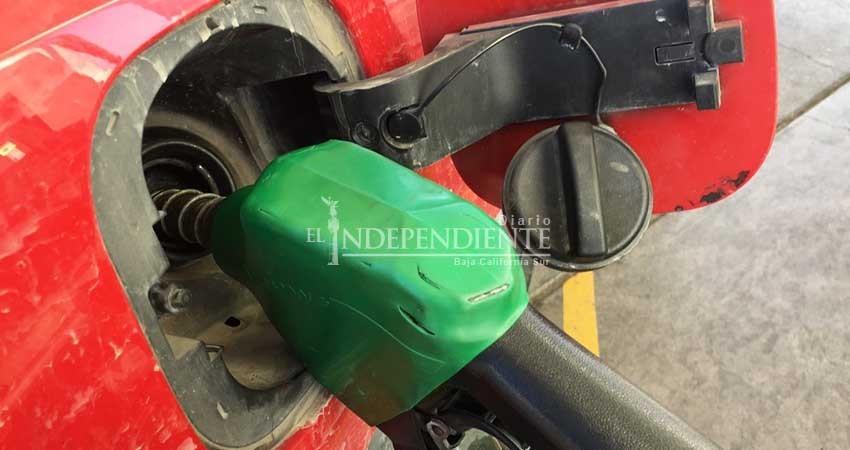 Solo 5 gasolineras en el estado cuentan con procedimientos ante PROFECO