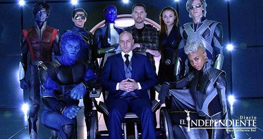 Filtran nuevo uniforme de los 'X-Men' en la cinta 'Dark Phoenix'