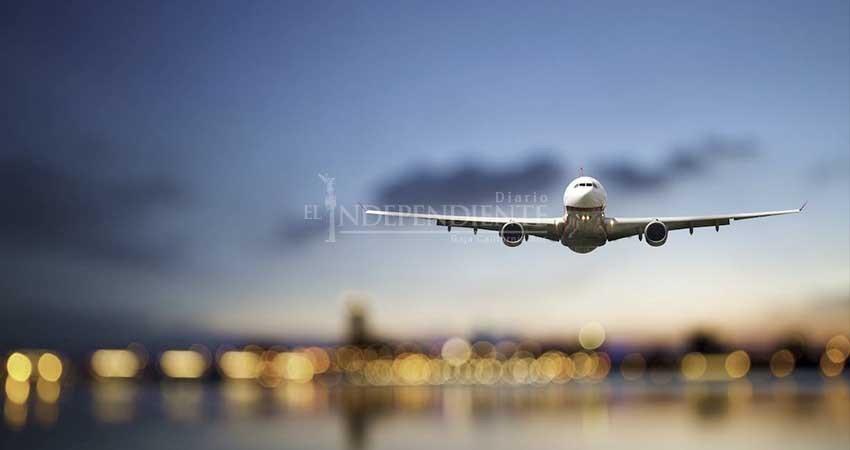 Loreto y Los Cabos se unen a través de ruta aérea