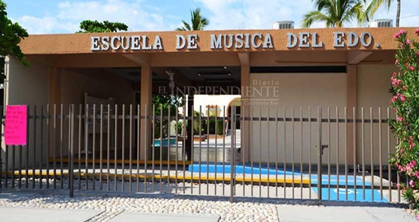 Padece Escuela de Música irregularidades administrativas de antaño: SEP