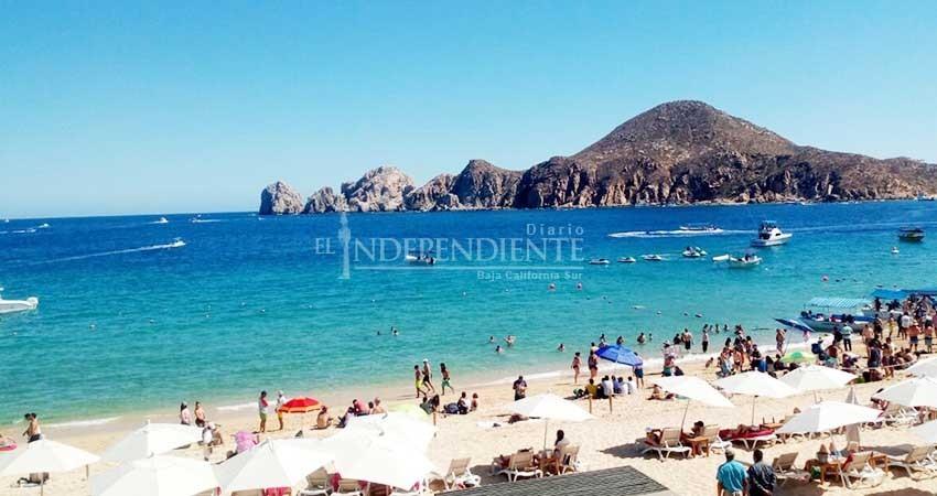 """Saldo blanco reporta Centro de Atención al Turista en primer fin de semana de """"Spring Break"""""""