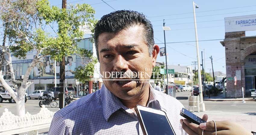 Lamenta Ayuntamiento de La Paz agresiones contra choferes de Uber