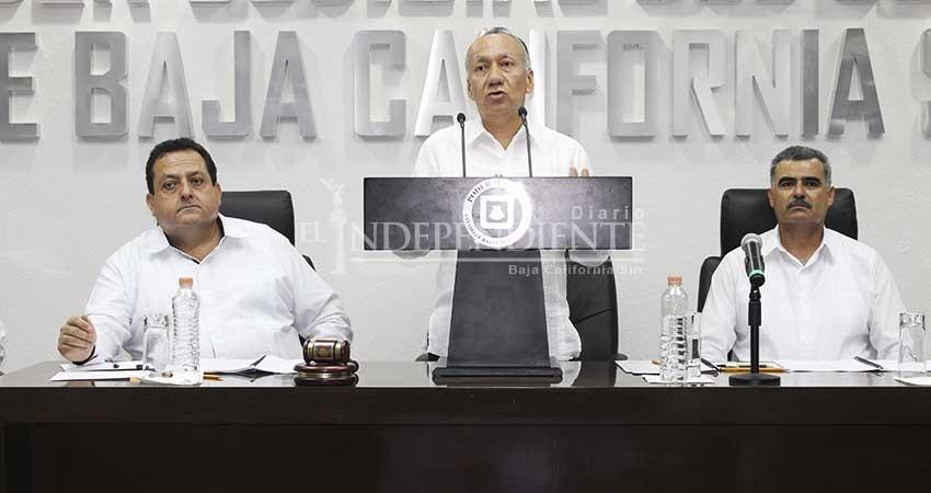 Poder Judicial deberá pagar pensión vitalicia a exmagistrado