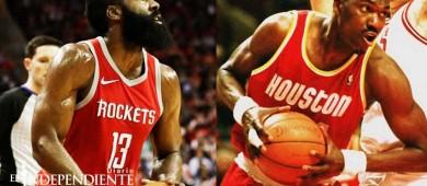 Rockets, favoritos al título, no han sido campeones en este siglo