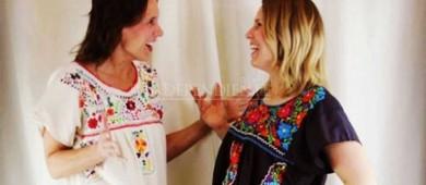 Critican a empresarias de EU por vender ropa mexicana