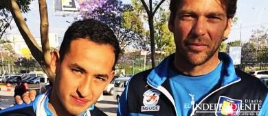Logra Luis Andrade 3 oros en nacional y se va al serial mundial