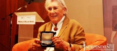 Muere la pintora Joy Laville a los 94 años