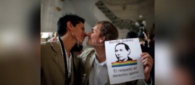 Los matrimonios igualitarios no deben de impedirse en BCS, considera CMDH Los Cabos