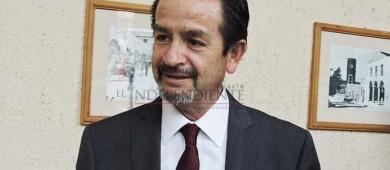 Lo antes posible necesitamos nombrar al nuevo presidente de la CEDH: Camilo Torres