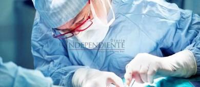 """""""Aún no existen condiciones para una escuela de medicina"""": Colegio de Médicos BCS"""