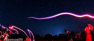 Tecnología LED cambiará la forma de conectarte a Internet