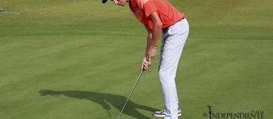 Prepara AGBCS tercer torneo de golf en Loreto