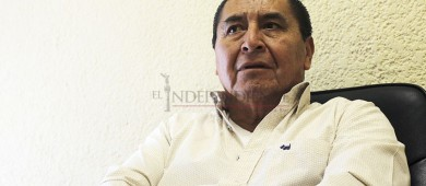 Continúan las traiciones y deslealtades al interior del PRI, acusa Esteban Vargas