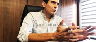 Votar por Andrés Manuel es apoyar los proyectos mineros: Rigo Mares