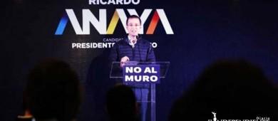 Anaya aceptaría a deportados de EU… sólo si son mexicanos