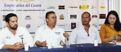 Amigos de Cabo San Lucas sostendrán reuniones con candidatos