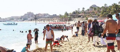 55 reuniones de trabajo y 1.4 mdd en promoción turística para Los Cabos, resultado del Tianguis Turístico 2018: Fiturca