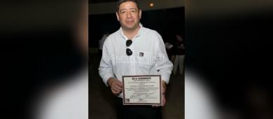 Se registra Guillermo Manzanares por BCS Coherente como candidato a la alcaldía de Los Cabos