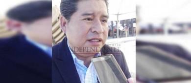 Lamentable que los planteles educativos sigan siendo objeto de robos: René Hernández