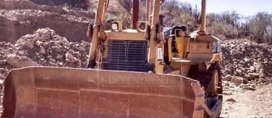 Buscará comité promotor de ley minera entregar propuesta a candidatos a alcalde de La Paz