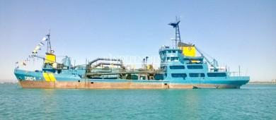 Por dragado, recomienda grupo internacional no nadar en la ensenada de La Paz