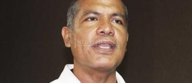 Empresarios del centro de CSL denuncian incumplimiento de compromisos de parte del delegado