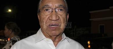 Senador Isaías González a favor de la Ley General de Biodiversidad