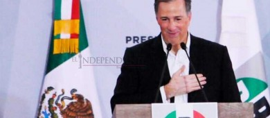 Mostró Pepe Meade sus mejores propuestas para BCS en el debate: PRI