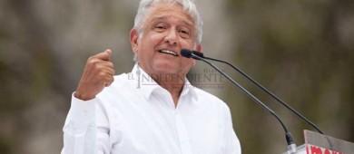 Están asustados por que nunca ha habido un candidato como AMLO: Morena