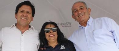 La Paz cumple requisitos para organizar preolimpico de playa