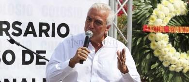 Reconozco la inteligencia y la fuerza organizada de la sociedad paceña: Pepe Hevia