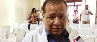 En contra Josué Estrada del aborto; pide consulta sobre matrimonio gay