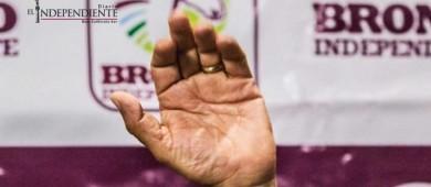 Insiste 'El Bronco' en 'mocharle la mano' a funcionarios corruptos
