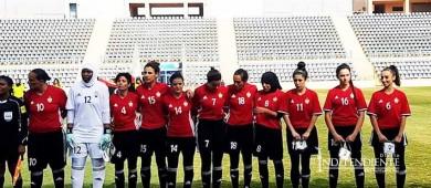 'Tu lugar está en casa'; futbolistas libias y su desafío fuera de las canchas