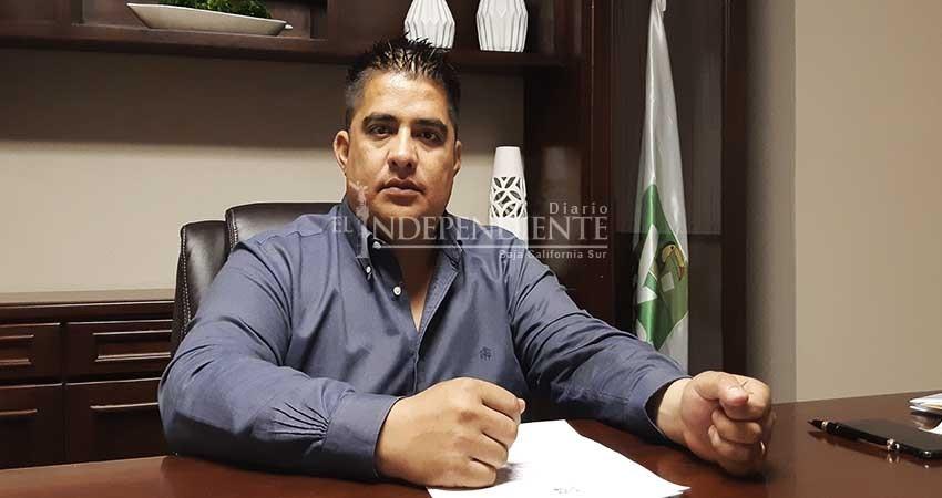 """El PRI """"opera"""" victoria para Arturo de la Rosa en Los Cabos: PVEM"""