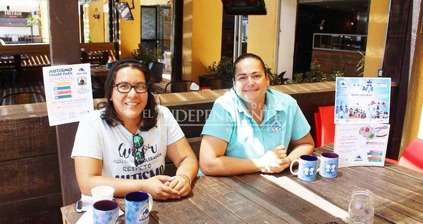 Comunidad Autismo promueve la detección de trastornos del neurodesarrollo