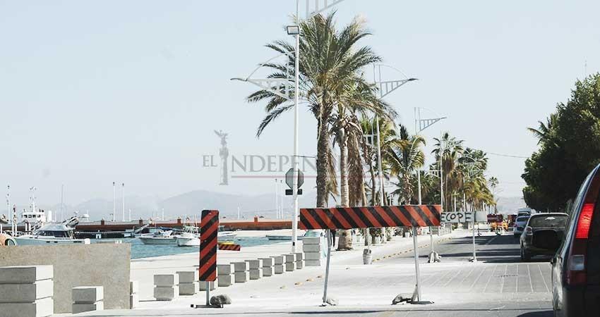 Ignoró gobierno del Estado a restauranteros en remodelación del Malecón: Canirac