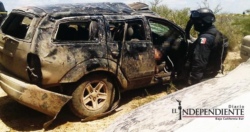 """Investigan muerte de civiles en incidente de """"fuego cruzado"""""""