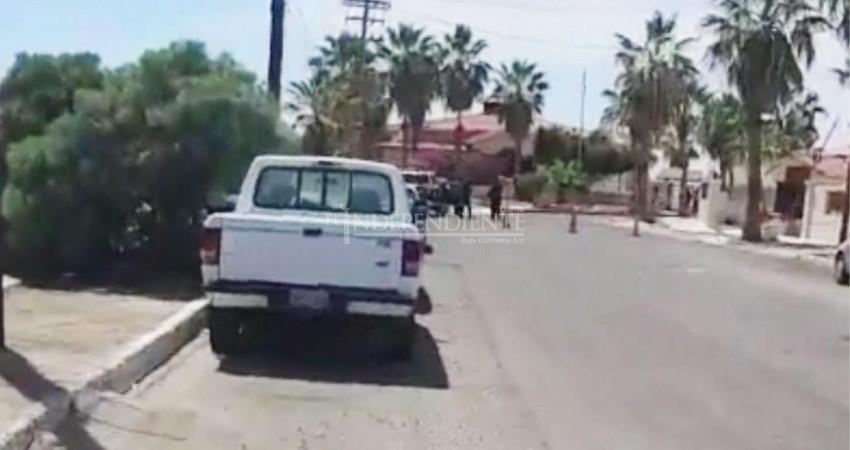 Ejecutan a ex policía de La Paz