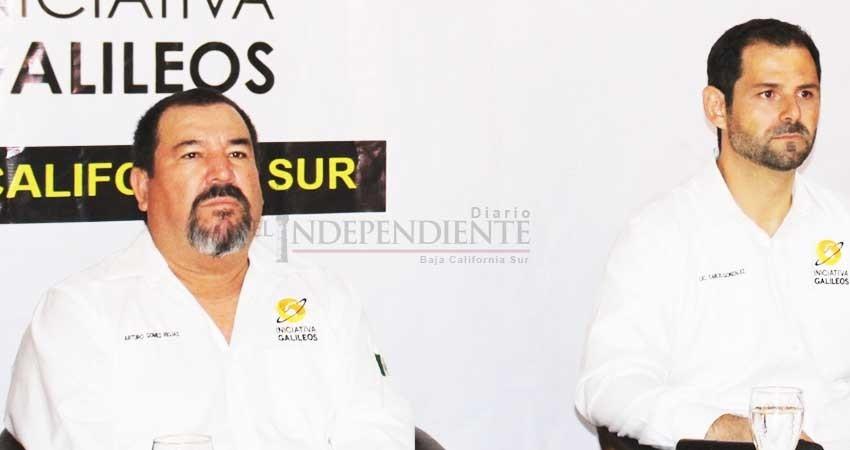 Arturo Gómez, hermano del líder estatal del PRD renuncia al partido para ir al PT