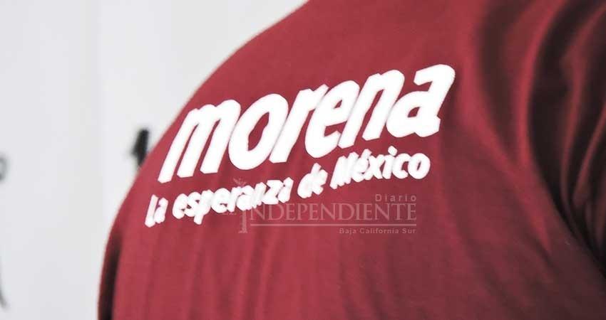 Serán cinco los diputados de representación proporcional por Morena